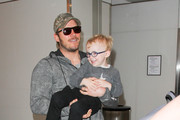 Anna Faris Jack Pratt. Photos Photo