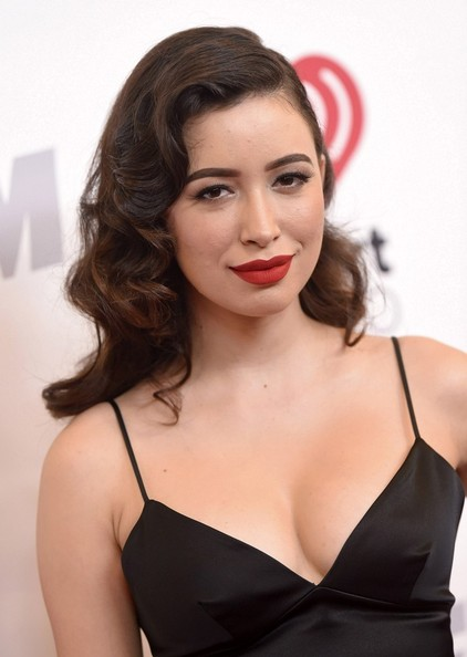 christian serratos angela weber