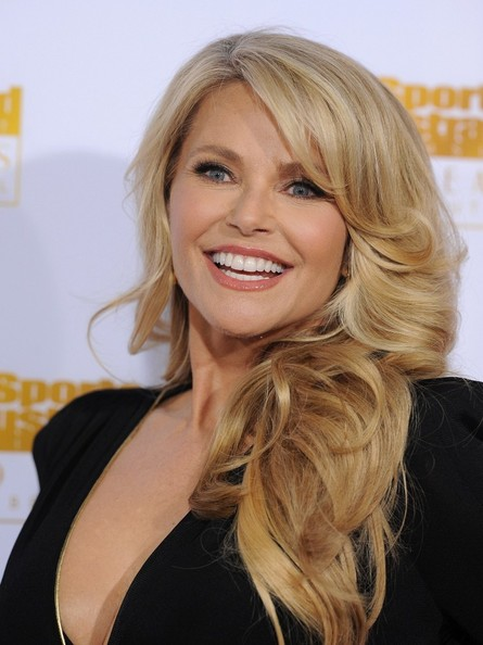 Christie brinkley sports illustrated swimsuit issue 50th anniversary