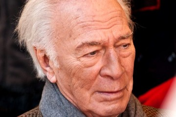 christopher plummer height