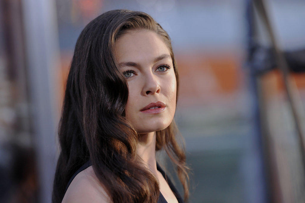 alexa davalos photos photos quotclash of the titans