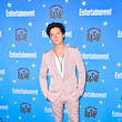 Cole Sprouse Entertainment Weekly Comic-Con Celebration