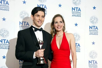 Colin Morgan National Television Awards - Press Room