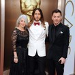 Constance Leto Arrivals at the 86th Annual Academy Awards