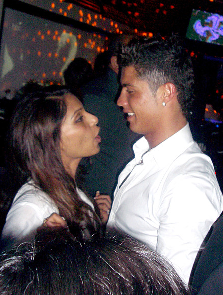 kim kardashian and cristiano ronaldo kissing images amp pictures   becuo