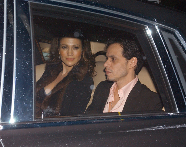 Marc Anthony In Cruise Post Wedding Party 5 Of 5