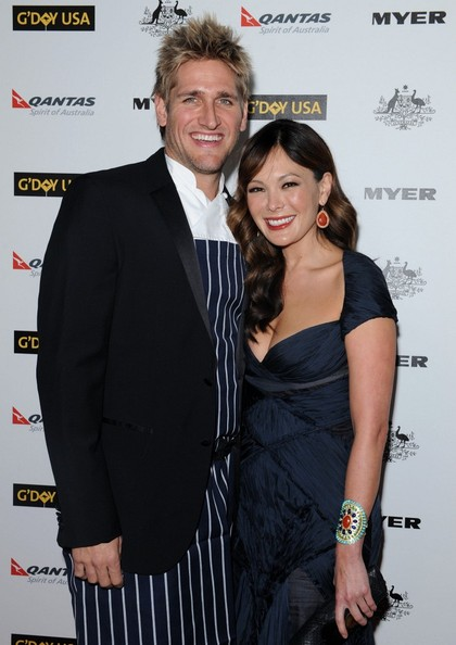 chef curtis stone girlfriend. makeup chef curtis stone