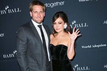 Curtis Stone The 2nd Annual Baby Ball Gala