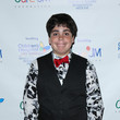 Cyrus Arnold Celebrities Attend Annual Children's Hospital Los Angeles Holiday Party and Toy Drive