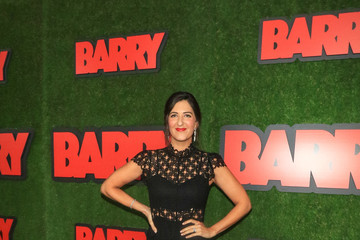 D'Arcy Carden Premiere Of HBO's 'Barry'