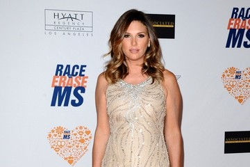 Daisy Fuentes 21st Annual Race to Erase MS