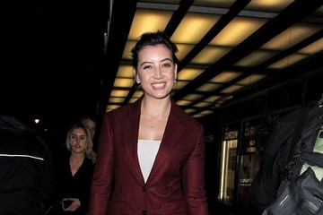 Daisy Lowe 'Dior and I' Premieres in Mayfair