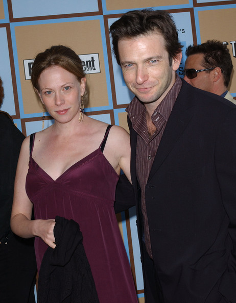 Dan Futterman and Anya Epstein