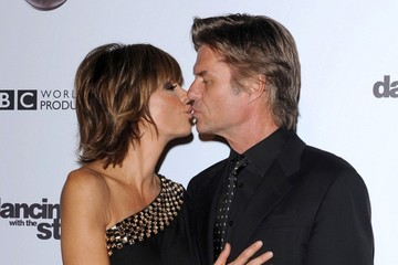 Lisa Rinna Dancing with the Stars 200th Episode