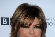 Lisa Rinna - Short Hair Styling Ideas Straight from the Celebs