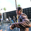 Dane Cook Dane Cook Outside 'Solo: A Star Wars Story' Premiere at Dolby Theatre