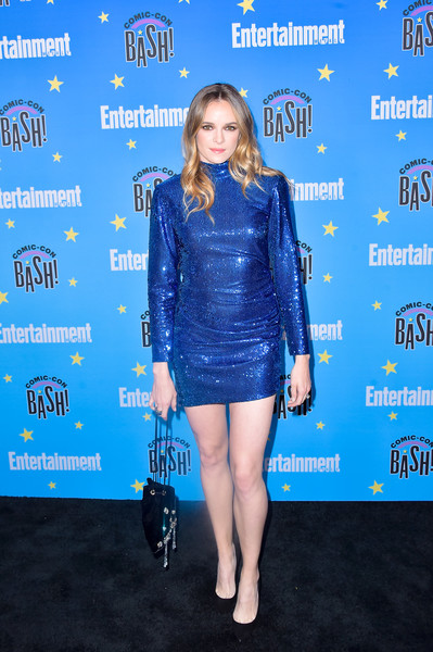Entertainment Weekly Comic-Con Celebration []