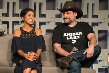 Dave Filoni Freddie Prinze Jr. Talks 'Star Wars Rebels' Final Season