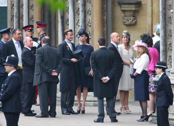 david beckham royal wedding. David Beckham Photostream»