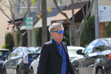 David Foster David Foster Sighted in Beverly Hills