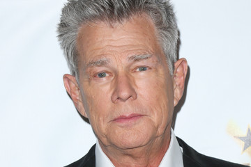 David Foster Celebrities Attends the Hollywood Walk of Fame Honors at Taglyan Complex