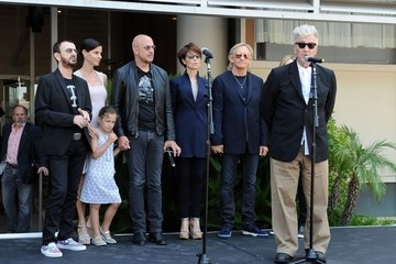 David Lynch RingoStarr's Birthday Celebrated