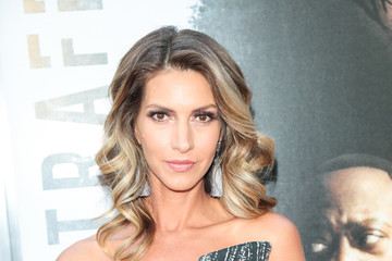 Dawn Olivieri Premiere Of Codeblack Films' 'Traffik'