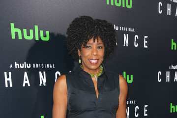 Dawnn Lewis Premiere of Hulu's 'Chance' at Harmony Gold Theatre