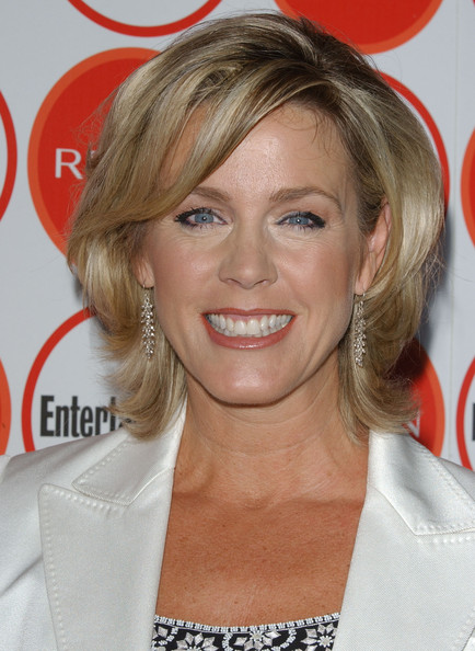 Deborah Norville Photos Photos - Entertainment Weekly's
