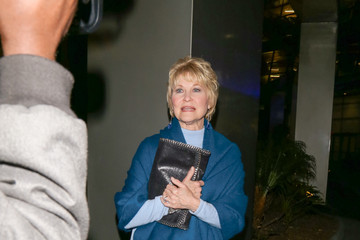 Dee Wallace Celebrities Visit the ArcLight Theatre
