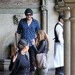 Cat Deeley Jack Huston Photos