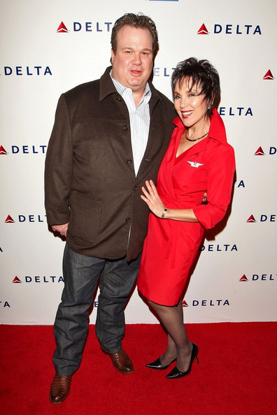 Eric stonestreet in the delta party at getty house zimbio for Eric stonestreet house