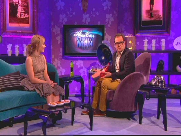 alan carr chatty man