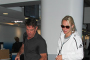 Dennis Quaid and Kimberly Quaid Photos Photo