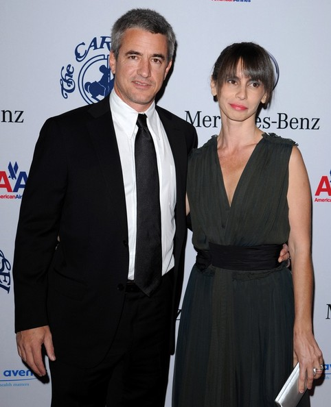 Dermot Mulroney Sally Mulroney