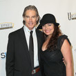 Devin Devasquez Celebrities Attend the 7th Annual Unstoppable Foundation Gala at JW Marriott Los Angeles
