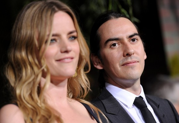 Dhani Harrison with beautiful, mysterious, attractive, Wife Solveig Karadottir
