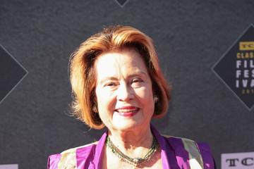 Diane Baker 2018 TCM Classic Film Festival - Opening Night Gala - 50th Anniversary World Premiere Restoration of 'The Producers'