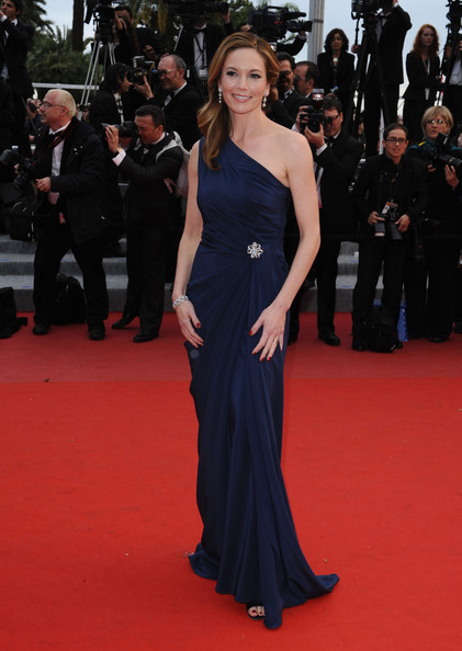 "Cannes Film Festival 2010 - ""You Will Meet a Tall Dark Stranger"" Premiere"