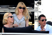 Eva Herzigova and Stefano Gabbana Photos Photo