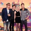 Drew Chadwick Arrivals at the iHeartRadio Music Awards