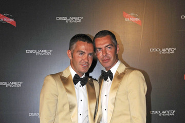 Dean Dsquared party in Cannes