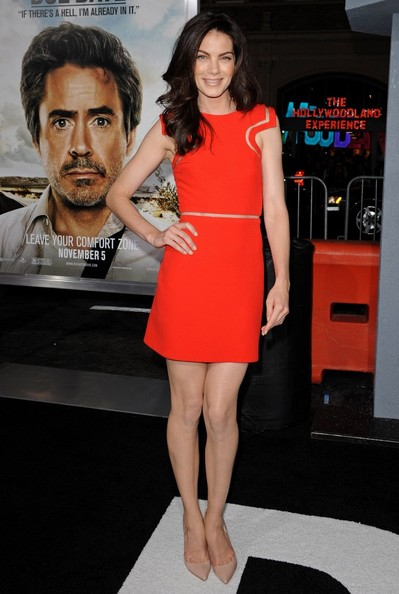 "Los Angeles Premiere of ""Due Date"".Grauman's Chinese Theatre, Hollywood, CA.October 28, 2010."