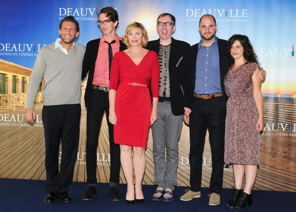 'Meet Monica Velour' at the Deauville American Film Festival