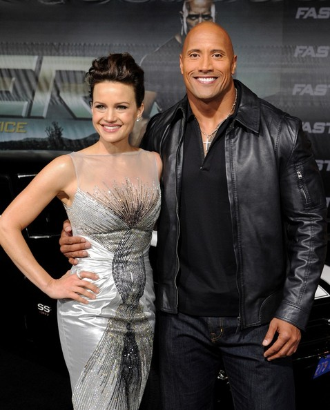 who is the rock dating dwayne johnson image search results