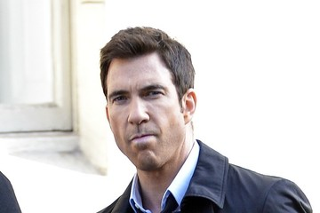 Dylan McDermott Dylan McDermott Films 'Survivor'