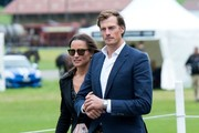 Pippa Middleton and Nico Jackson Visit Gstaad
