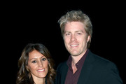 Kyle Eastwood and Cynthia Ramirez Photos Photo