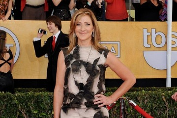 Edie Falco 20th Annual Screen Actors Guild Awards