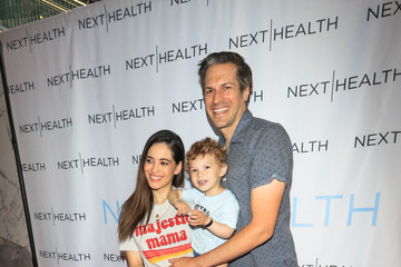 Edy Ganem Grand Opening of Next | Health Westfield Century City